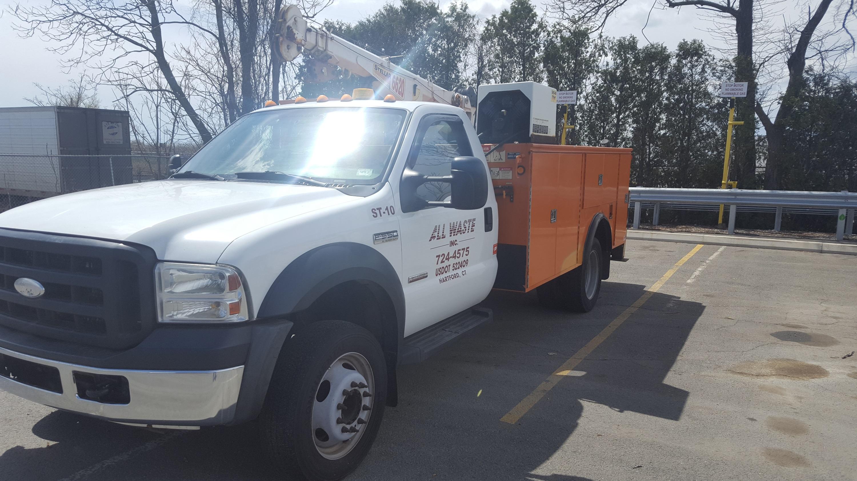 truck services road service ford tire inc rv pete s